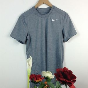 Nike Dri-fit fitted tee
